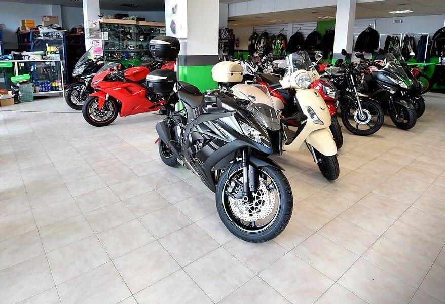 Concesionario Motos Del Sur Motos Florencio Varela