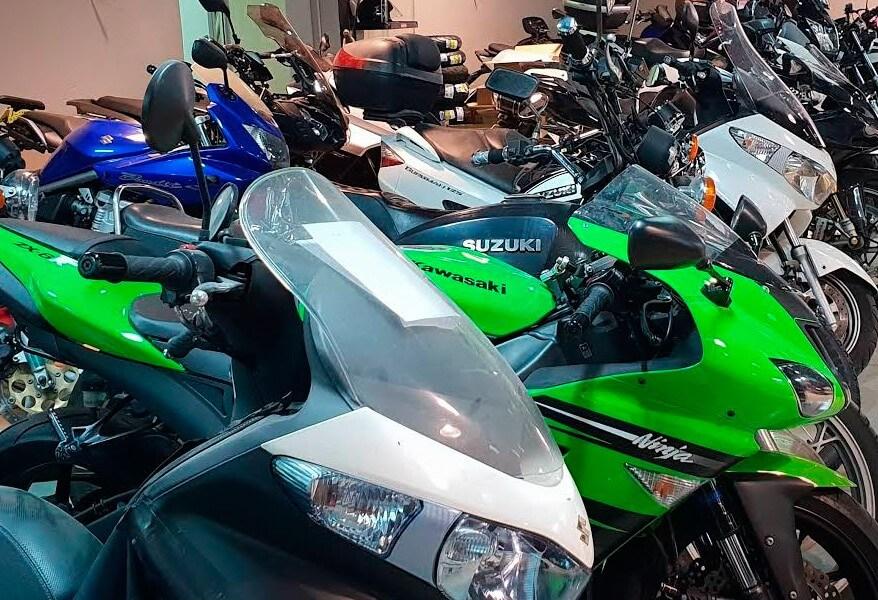 Concesionario Motos Motocentro San Miguel