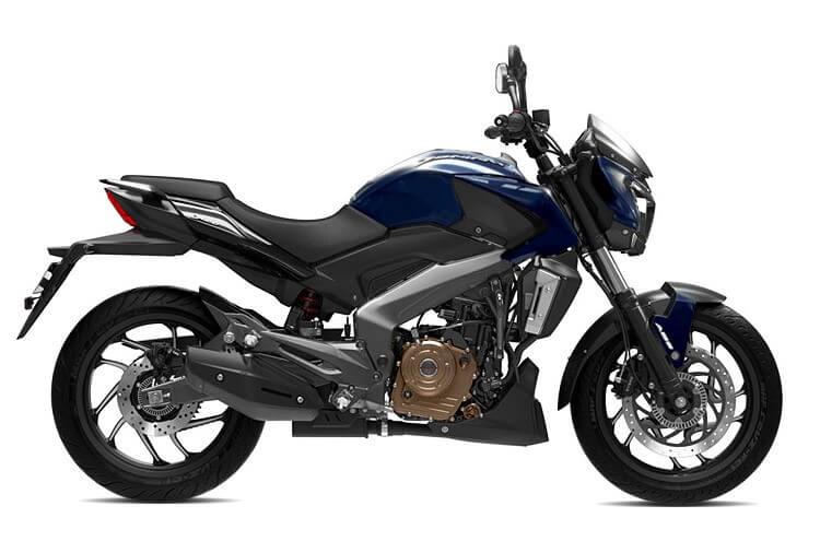 Bajaj Dominar D400 Precio 0km 2019 Central Motorbikes Almagro