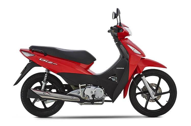 Honda Biz 125 Precio 0km 2020 Oeste Bikes San Justo