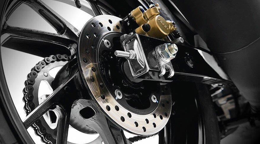 Honda CB 250 Twister 0km Precio 2020