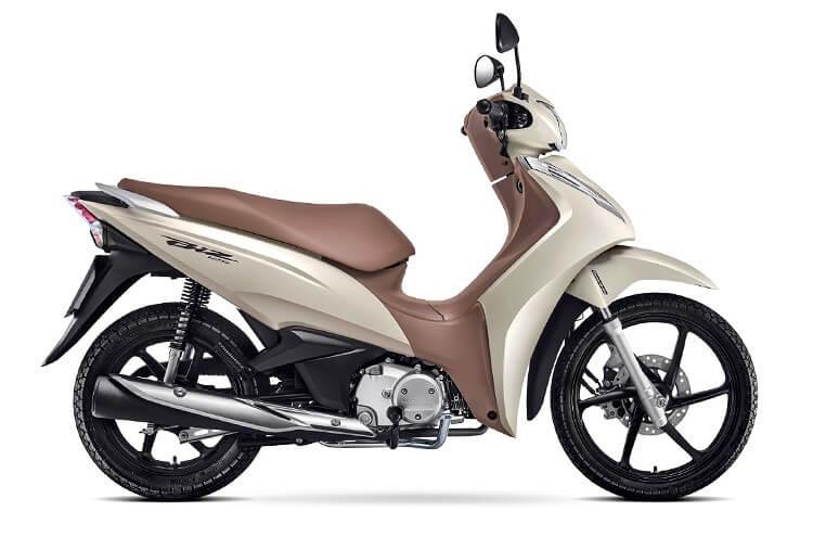 motos economicas