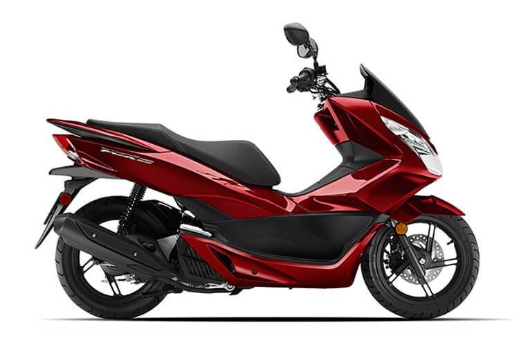 Honda PXC 150 Precio 0km 2019 Central Motorbikes Almagro
