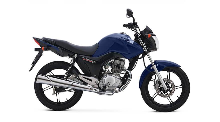 Honda Titán CG 150 0km Precio 2019