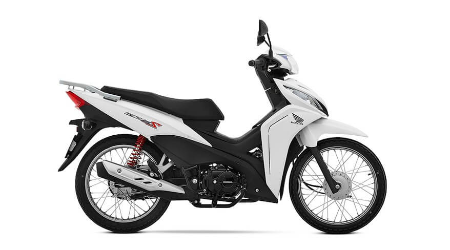 Honda Wave 110 S 0km Precio 2020