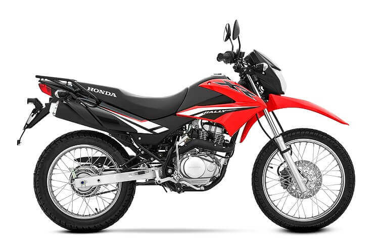 Honda XR 150 Rally Precio 0km 2020 Riders Store Olivos
