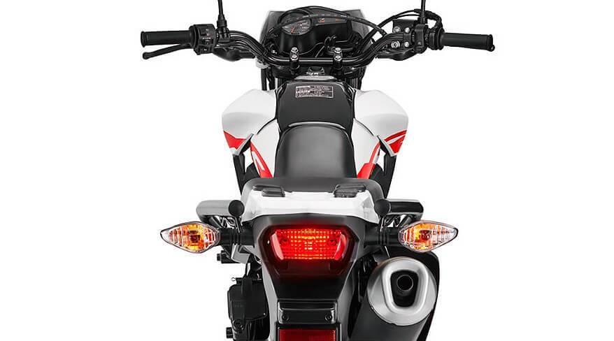 Honda XR 190 L Ficha Técnica y Opiniones | Motos 0km Argentina