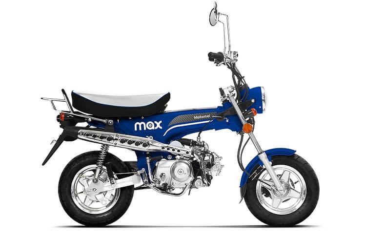 Motomel Max 110 Precio 0km 2020 Motocentro San Miguel
