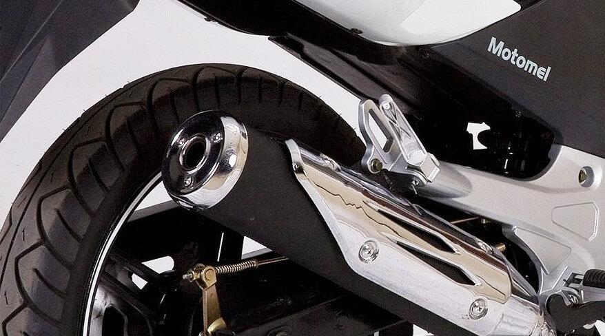 Motomel S6 250 0km Precio 2020