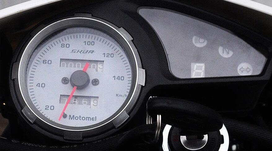 Motomel Skua 125 Xtreme 0km Precio 2021