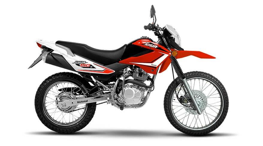 Motomel Skua 150 V6 0km Precio 2020