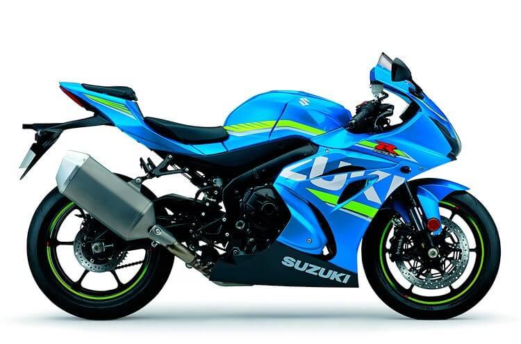 Suzuki GSX R 1000 A Precio 0km 2020 Riders Store Olivos