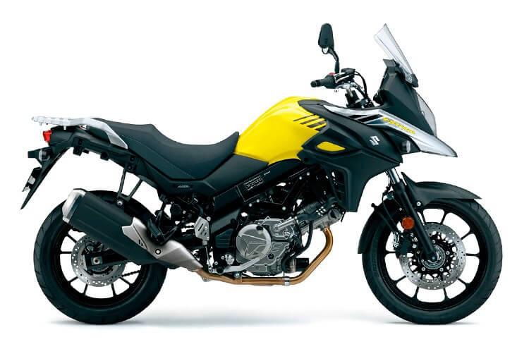 Suzuki V STROM 650 Precio 0km 2020 Motocentro San Miguel