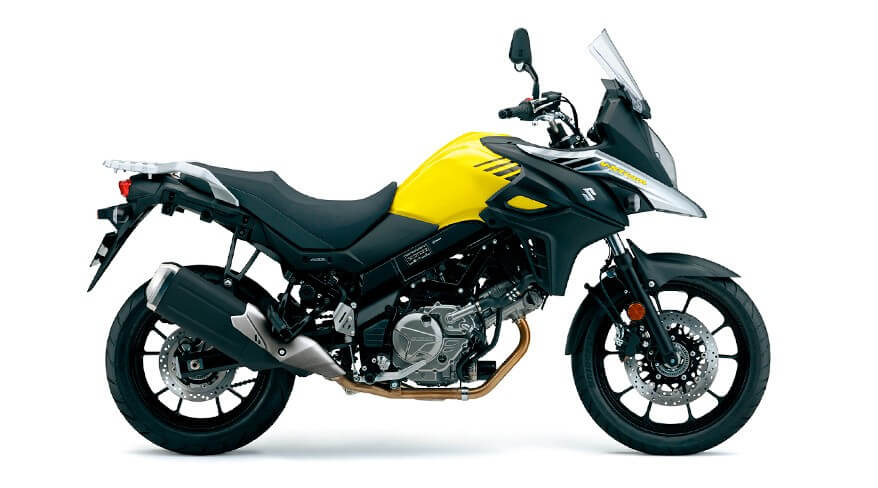 Suzuki V STROM 650 0km Precio 2020