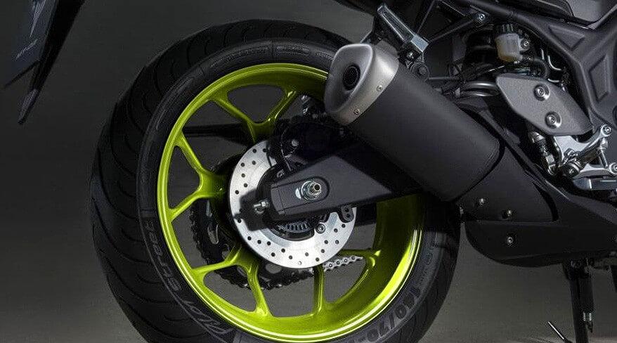 Yamaha MT 03 ABS 0km Precio 2020