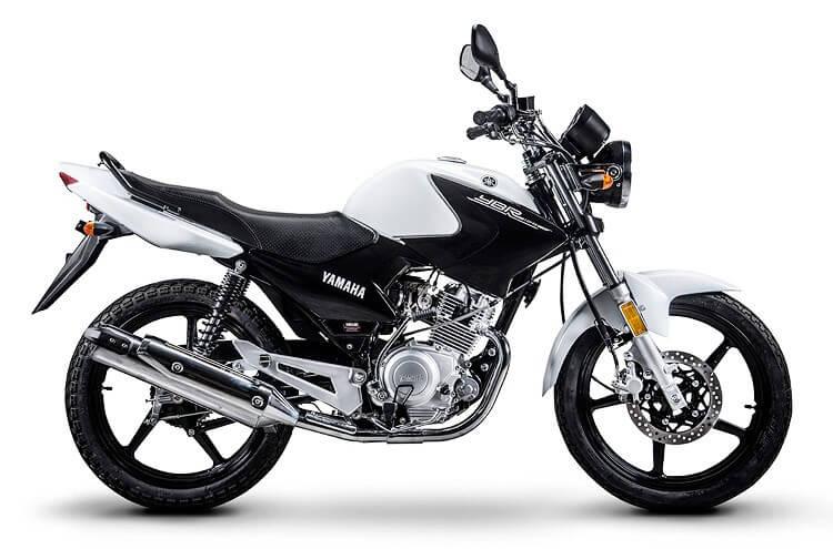 Yamaha YBR 125 ED Precio 0km 2021 Riders Store Olivos