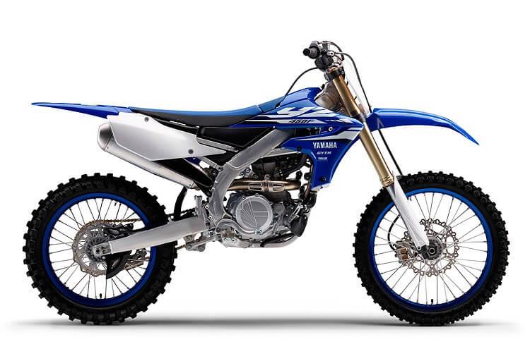 Yamaha YZ 450F Precio 0km 2020 Riders Store Olivos
